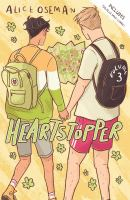 Heartstopper: Volume 3
